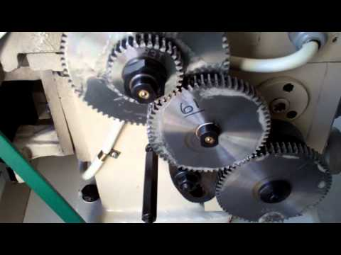 Lathe Gear Lube