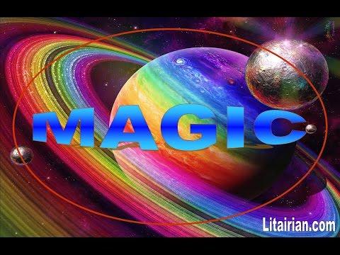 Switchword RAINBOW MAGIC BEGIN NOW (Enjoy Life Fully)