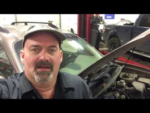 Hyundai Timing Belt Maintenance