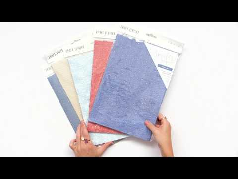 Craft Perfect Paper Collection | Tonic Studios