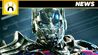 Optimus Prime Solo Movie Being Considered By Paramount