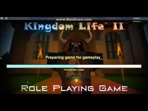 Kingdom Life™ II - 'Premium' Add-on