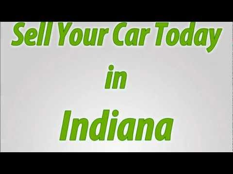 Sell A Car in Indiana