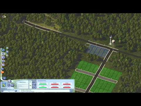 Sim City 4 - Make Money from the get-go