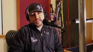 Jason Aldean Talks About Naming His Son Memphis