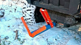 Easier Way to Cut Firewood!