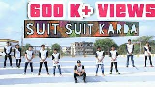 Suit Suit Karda Video song Dance Cover by Ketan Mehta | Hindi Medium |  Irfan Khan , Arjun