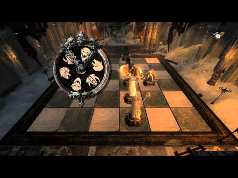 Castlevania Lords of Shadow: Vampire Wargame [Easy]