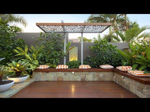 80 Creative Ideas Garden Decoration & Design