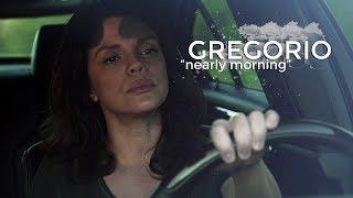 """Gregorio,, """"always The Piece That Never Got Found"""" - 4x21"""