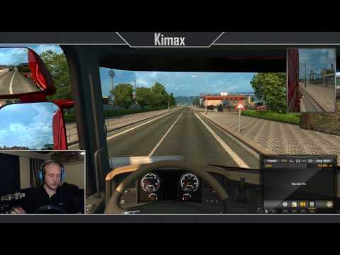 TruckersMP Report #?
