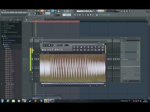 How to make 10 Uptempo Kicks in under 15 Minutes (FL Studio Stock only)