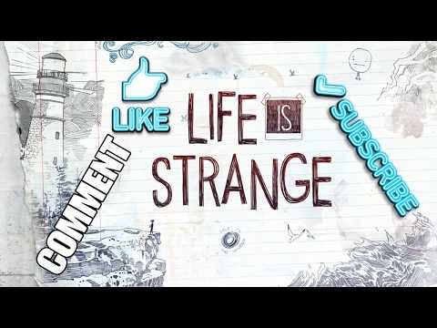 Life is Strange Playthrough Part 4: The Storm Vision