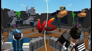 Tower Battles - Zeds Vs No Zeds (Are Zeds Still Good?) Castle Map