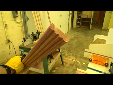 How to Make Moldings