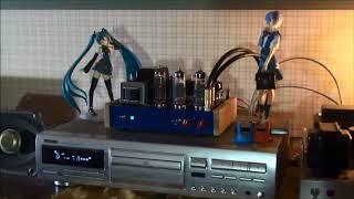 6BM8 SE 0 7W+0 7W Tube Amplifier - PakVim net HD Vdieos Portal