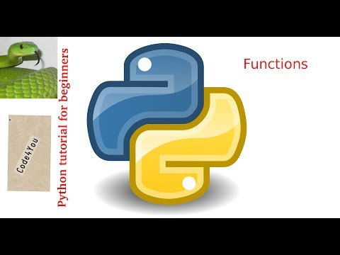 Python functions part(01) ||Python Tutorial #7 || Python Tutorial for Beginners |function in python
