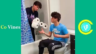 Try Not To Laugh Watching Alan & Alex Stokes Compilation 2021 | Funny Stokes Twins Videos