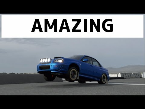 Drag Build | 2004 Subaru WRX STI vs 2006 Mitsubishi Lancer Evo VIII | FM7