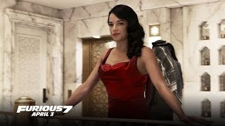 Furious 7 - Featurette: Letty's Fight (HD)