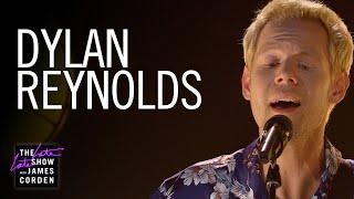 Dylan Reynolds: No Control