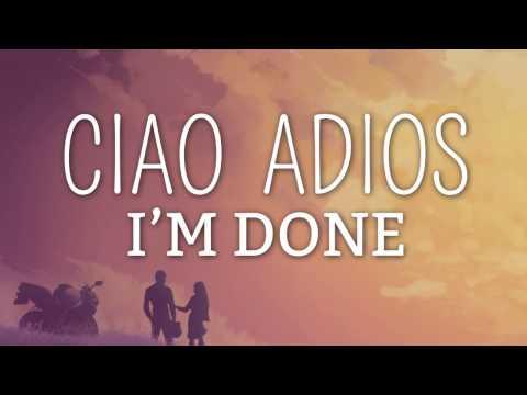 Anne-Marie - Ciao Adios (Lyrics / Lyric Video)