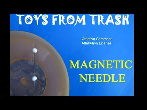 Magnetic Needle | Assamese