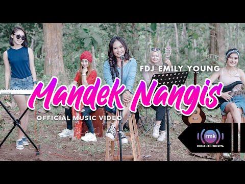 Download Lagu FDJ Emily Young Mandek Nangis Mp3