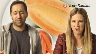 Adults Retry Foods They Hated As Kids // Presented By BuzzFeed & Truly Radiant