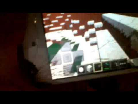how to get snowballs in minecraft pe