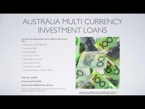 Australia Home Loan