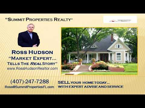 32712 Orange County Number #1 Real Estate Agent in Apopka