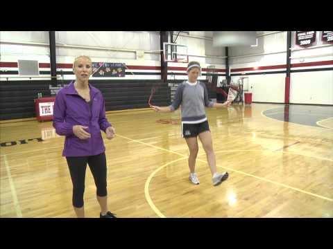 Burn Up a Zillion Calories Jumping Rope