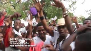 Dutty Yep Nishishi - Diferan Stroke Souvnans (Carnaval 2014) Radiobiznispam.com!