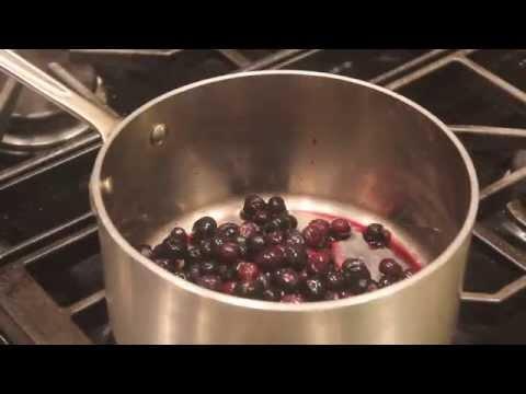 TIP 35 - Berry Jigglers (aka jello shots)