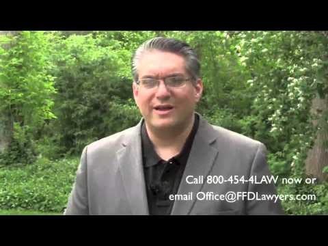 I just want my case OVER! Dealing with stress in Illinois Criminal and DUI - a lawyer's perspective.