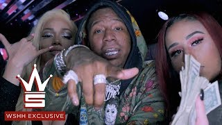 "Moneybagg Yo ""Nonchalant"" (WSHH Exclusive - Official Music Video)"