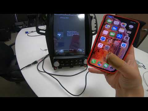 Mirror to Sony TV for iPhone / iPad - Vlog 12 AirBeamTV