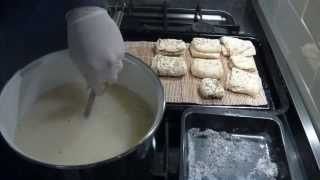 How To Make Halloumi or Helim at Home