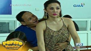 Pepito Manaloto: Cold na si Babe