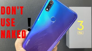 Realme 3 Pro Durability Test | SCRATCH BEND WATER DROP | Gupta Information Systems | Hindi