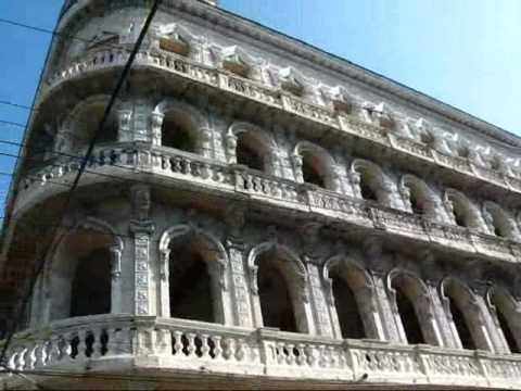 Cuba Travel - Santiago de Cuba: Beautiful Church, Street Market & Parque Cespedes