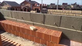 Стоимость кирпича и блоков для строительства дома
