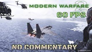 Call of Duty: Modern Warfare 2 - Full Game Walkthrough