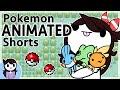 Animated Pokemon Shorts (ORAS Special)