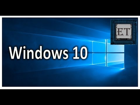 How to Update Windows 10 to Latest Version Without Losing Files and Applications (2018)