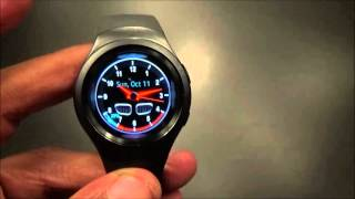 """Samsung Gear S2 """"Real Review"""""""