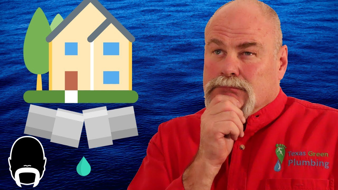 How To Determine If You Have A Plumbing Slab Leak In 15 Minutes