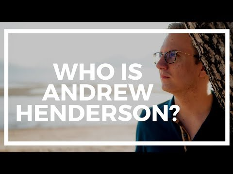 Who is Andrew Henderson of Nomad Capitalist?