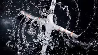 LG Quadwash - Four Spray Arms